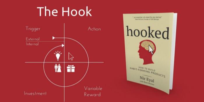 HOOKED — Produk Membentuk Kebiasaan