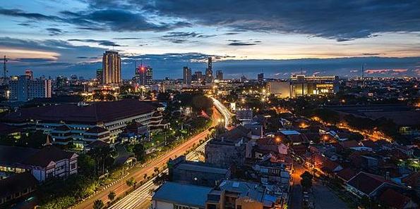 Jawa Timur, Saatnya Menanti Potensi sebagai Destinasi Utama Bisnis Properti tahun 2021