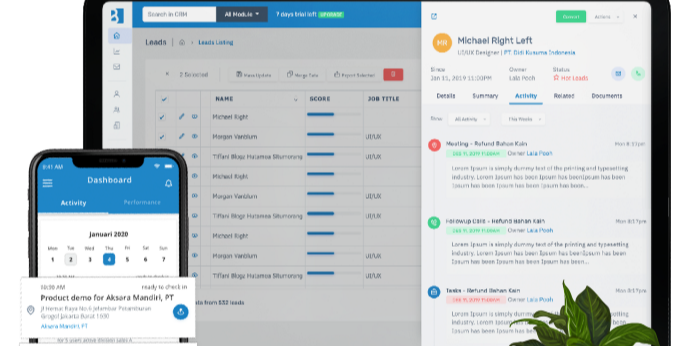 CRM Barantum, Solusi Terkini dalam Mengoptimalkan Potensi Customer